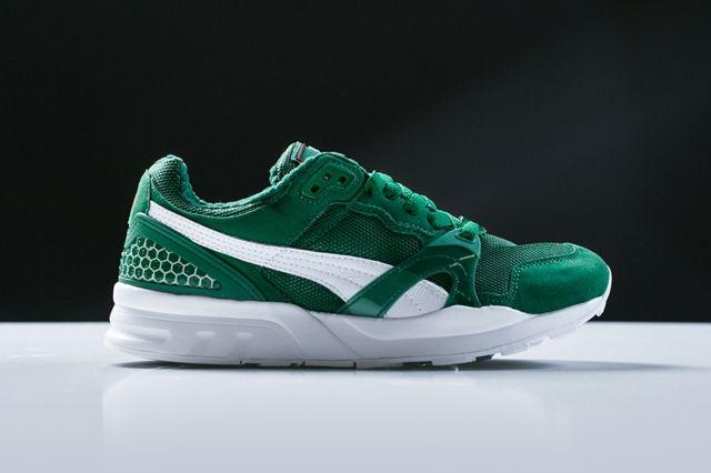 Puma Green Box Pack 12