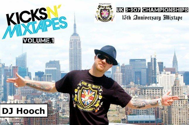 Kicks Mixtapes 1 1