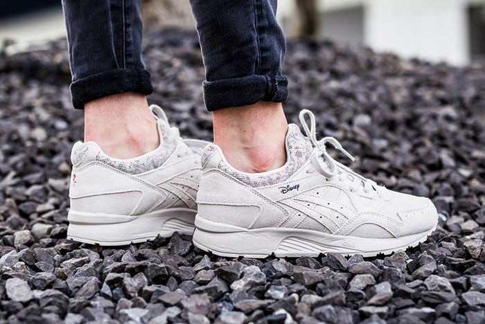 Asics Disney Beauty And The Beast Collection 04