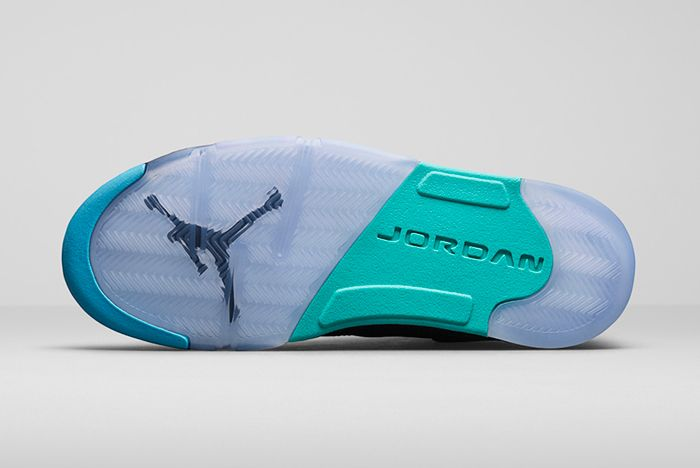 Air Jordan 5 Low Chinese New Year10