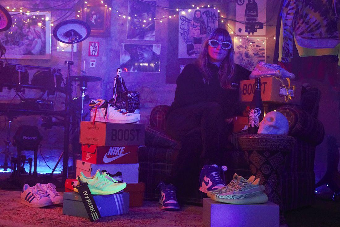 sneaker authenicator ebay