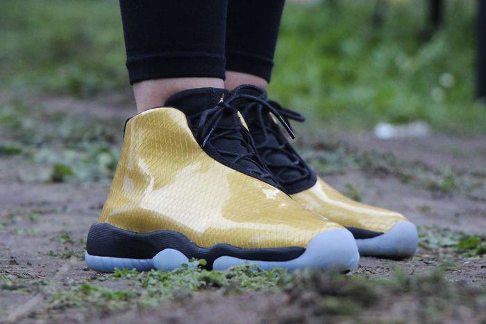 Sneaker Exchange Cpt 7