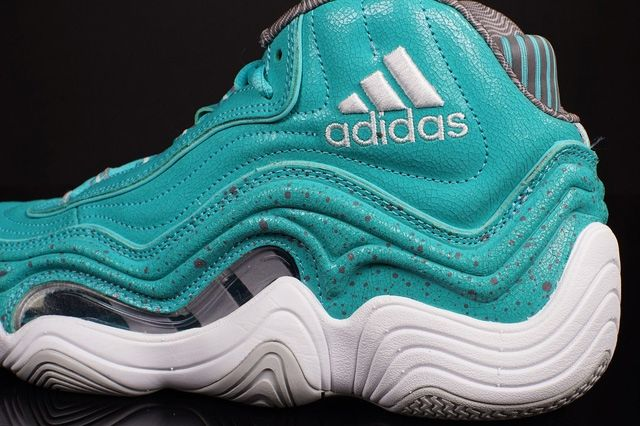 Adidas Crazy 2 Statue Of Liberty 3
