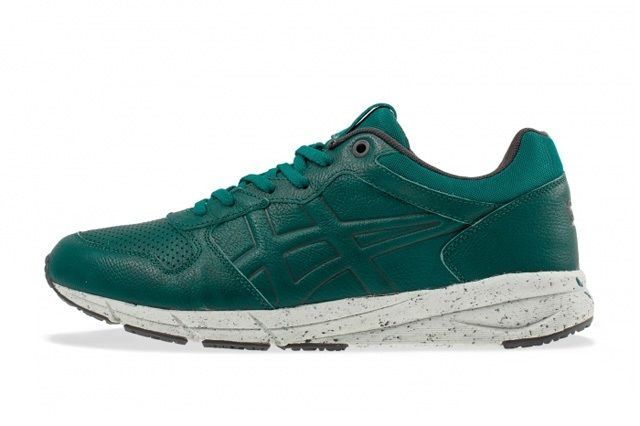 Onitsuka Tiger Shaw Runner July Releases 2