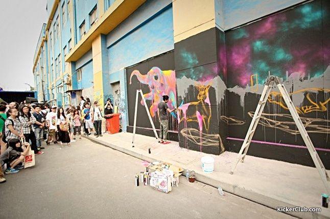 Converse Shanghai Block Party Recap 25 1