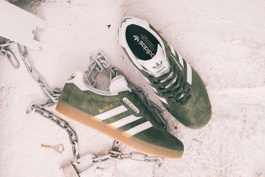 Adidas Originals Gazelle Super 2