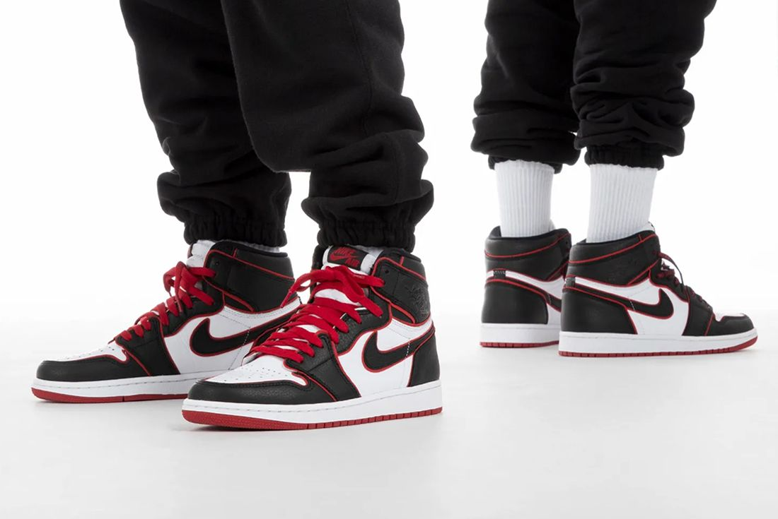 Air Jordan 1 Bloodline Where To Buy