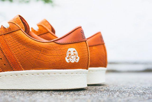 Foot Patrol X Adidas Consortium 80 6