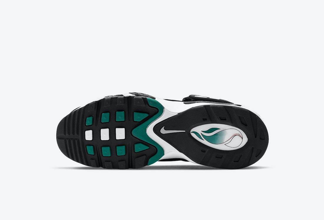 Nike Air Griffey Max 1 'Fresh Water'