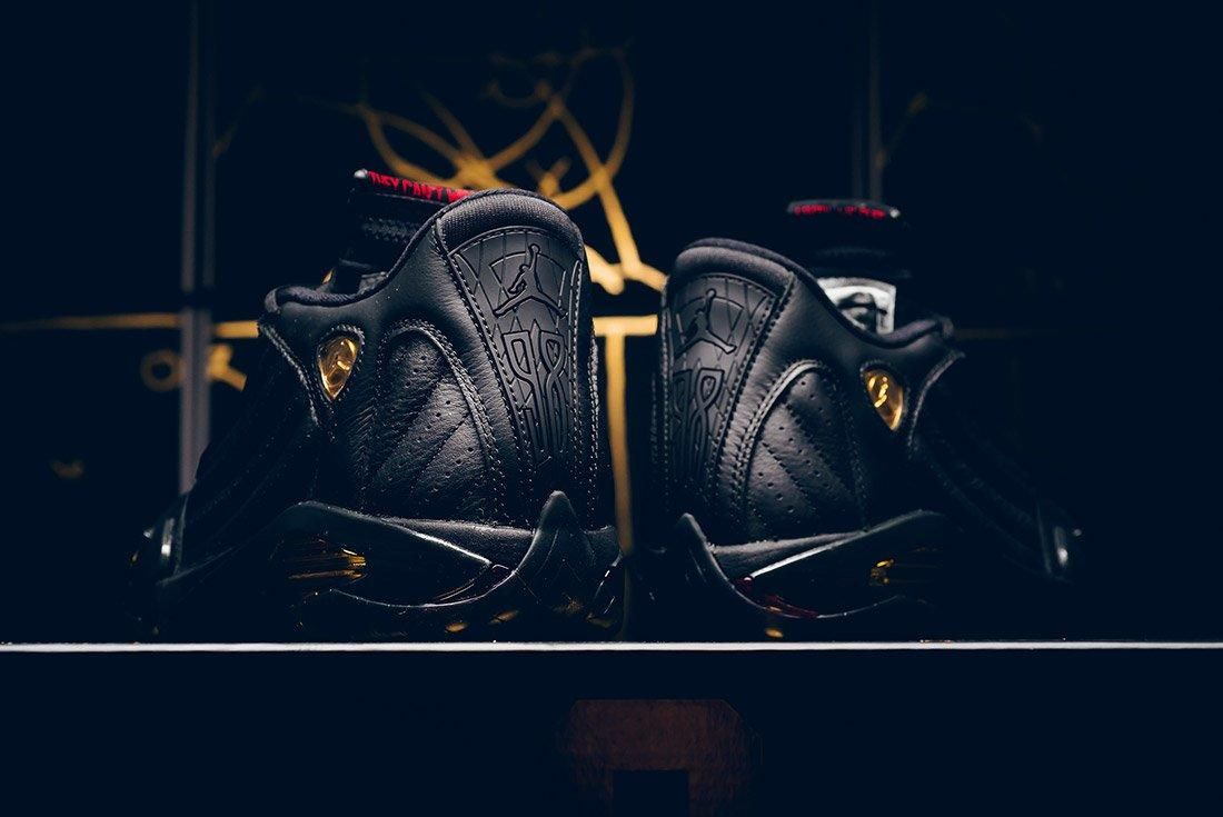 Air Jordan Defining Moments Finals Pack 3