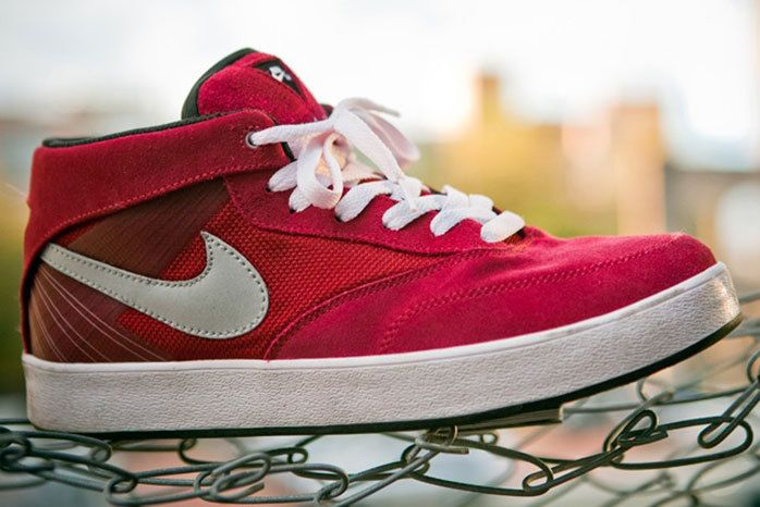 Nike Sb Omar Salazar 2