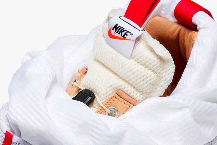 Tom Sachs Nike Mars Yard Overshoe Tongue
