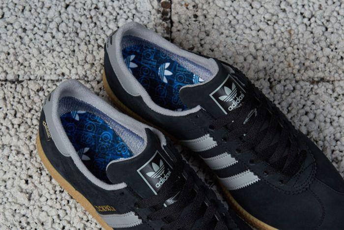 Sneakersnstuff X Adidas Gtx 10