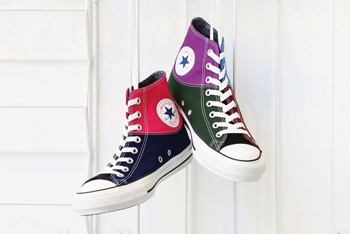 Jam Home Made Converse Chuck Taylor All Star Release Date 1