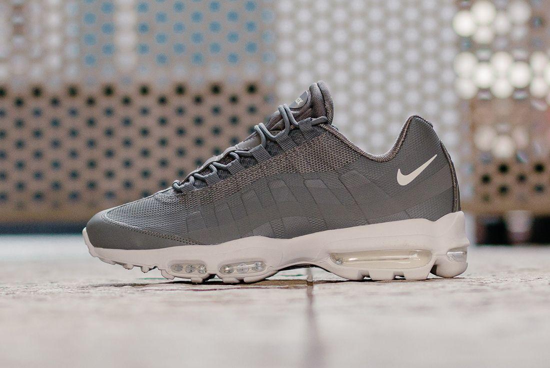Nike Air Max 95 Cool Grey White3