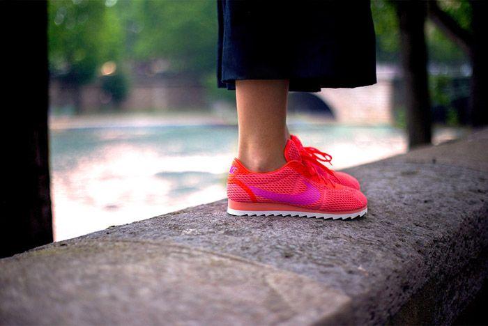 Nike Cortez Ultra Br Wmns Pink 2