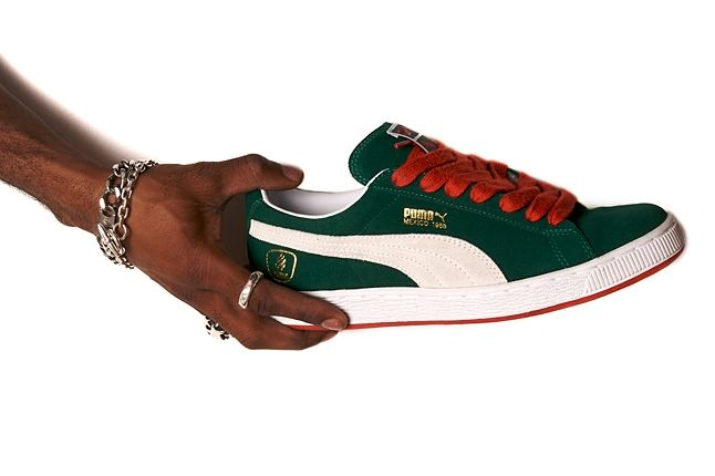 Puma Clyde Forever Fresh 62 1