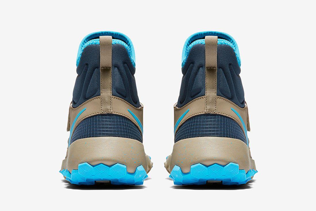 Nike Roshe Mid Winter Stamina 6