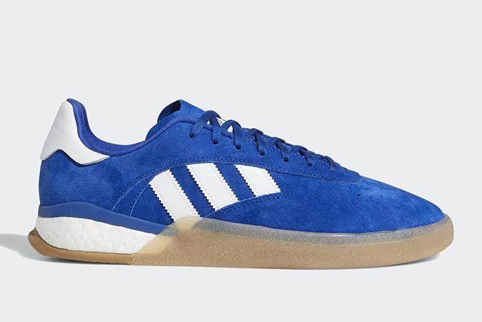 Adidas 3St 004 Collegiate Royal 2