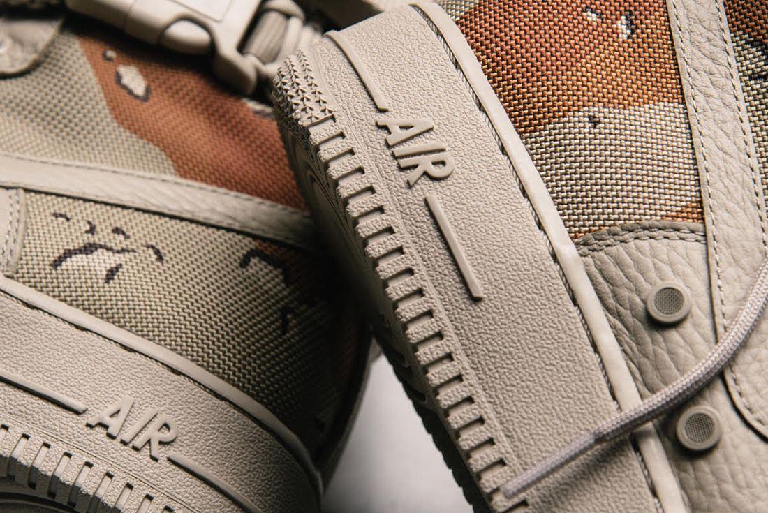 Nike Sf Air Force 1 Desert Camo14