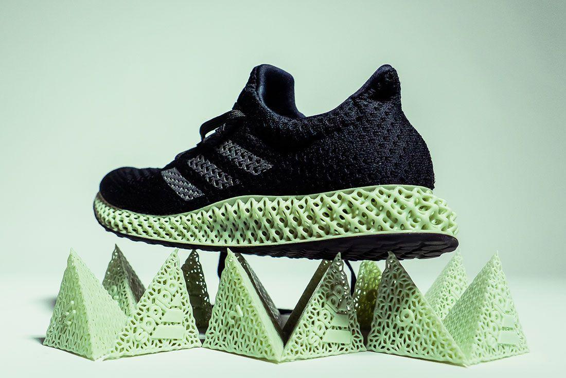 Material Matters Sneaker Freaker