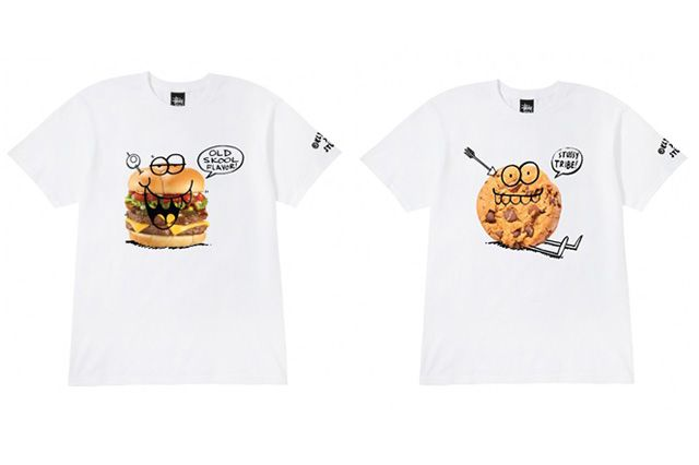 Stussy Fall 13 Collection Overkill 6