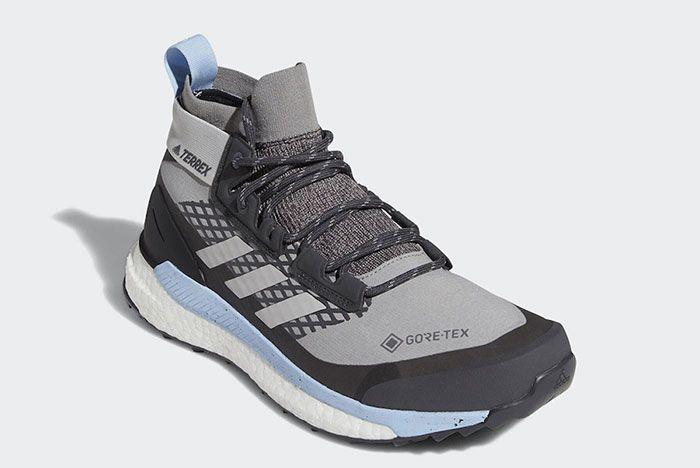 Adidas Terrex Free Hiker Gtx G28465 Front Angle