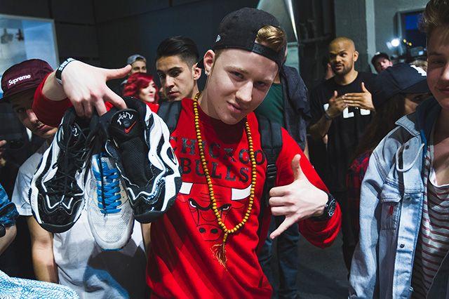 Sneakerness Zurich 2014 Recap 48