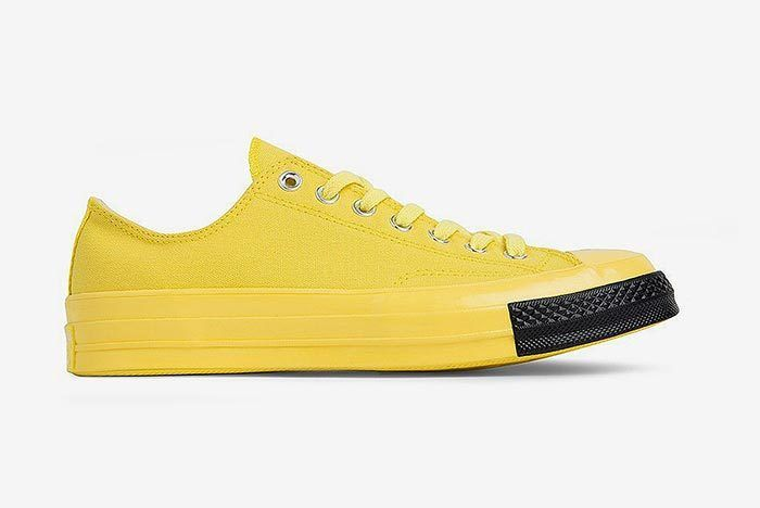 Undercover Converse Order Disorder 005