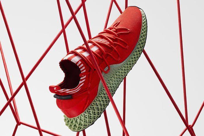 Adidas Y3 Runner 4 D Release Date 5