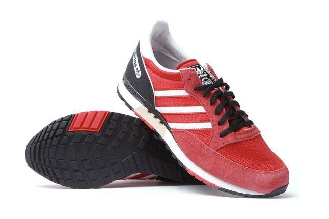Adidas Phantom Red Hero 1