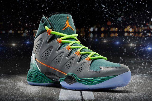Jordan Brand Christmas Pack Melo M10 3