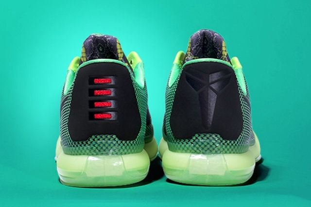 Nike Kobe 10 Vino 3