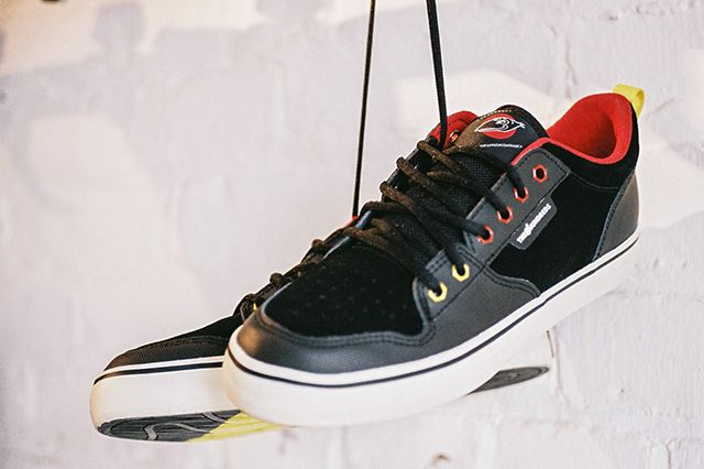 Sneaker Freaker Soleheaven Mega Giveaway 2