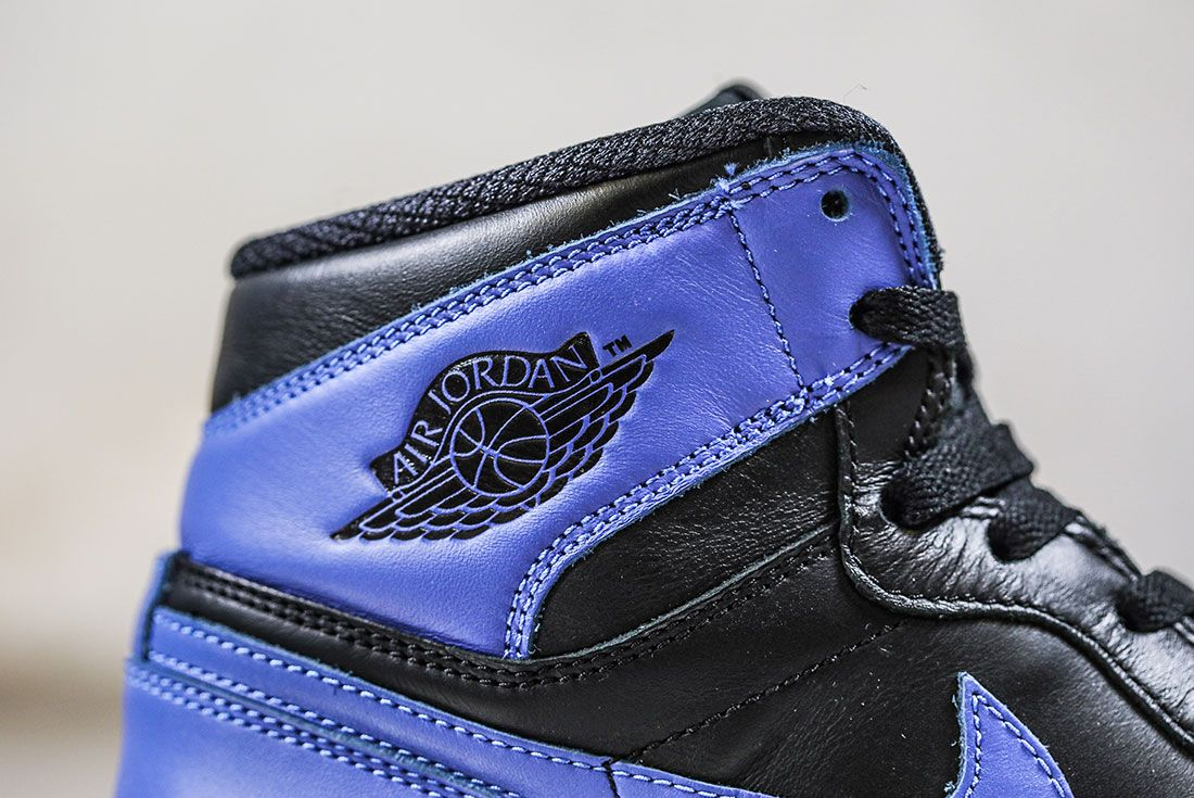 Nike Dunk Versus Air Jordan 1 Comparison 11