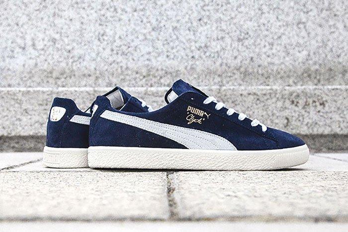Puma Clydes Feature