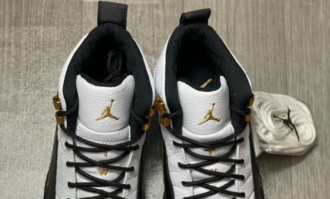 Air Jordan 12 'Royalty'