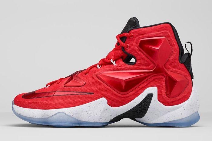 Nike Lebron 13 On Court 2