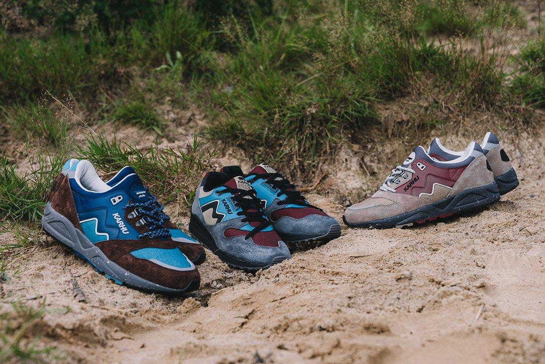 Karhu Outdoor Pack Part 2 25