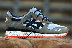 Bait X Asics Gel Lyte Iii Basics Model 002 Guardian Thumb