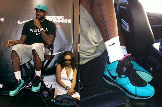 Nike Lebron 8 House Of Hoops 17 1