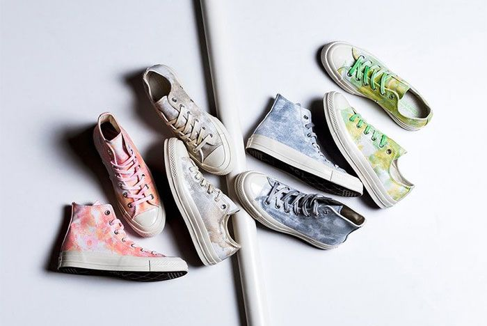 Converse Chuck Taylor Spring 2019 Collection 1 Group
