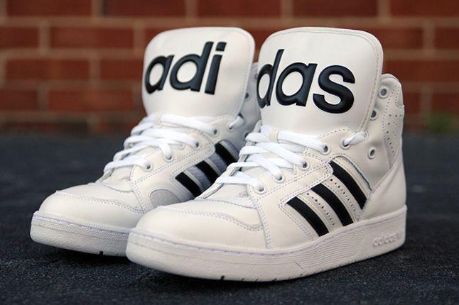 Adidas Jeremy Scott Instinct Hi 02A 1