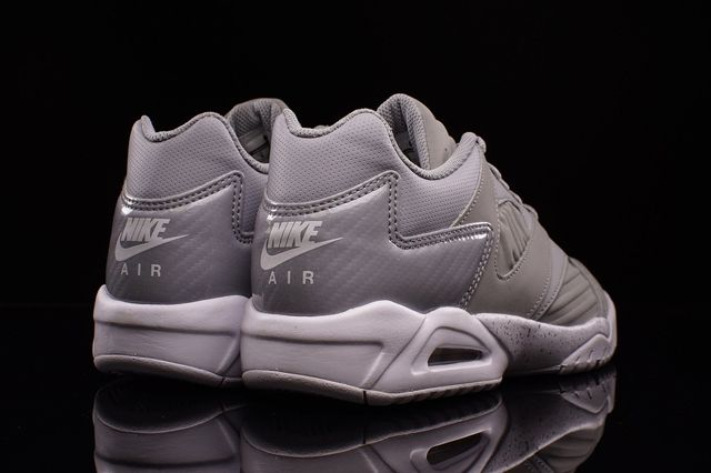 Nike Atc Iv Low Wolf Grey 2