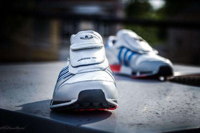 Adidas Originals Micropacer Og Bumper 6