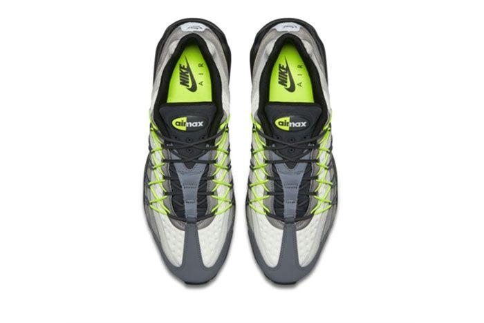Nike Air Max 95 Ultra Se Neon 3