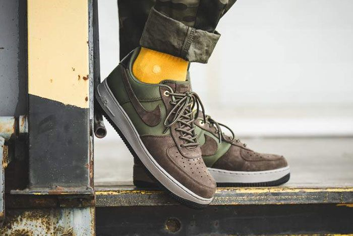 Nike Air Force 1 07 Premier Beef Und Broccoli Aj7408 200 Mood 2