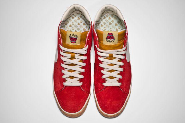 Nike Blazer Tinie Tempah Disturbing London 06 1