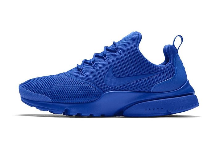 Introducing The Nike Air Presto Fly11