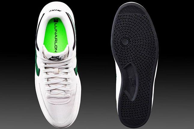 Nike Sb Court Challenge Gino Top Sole 1